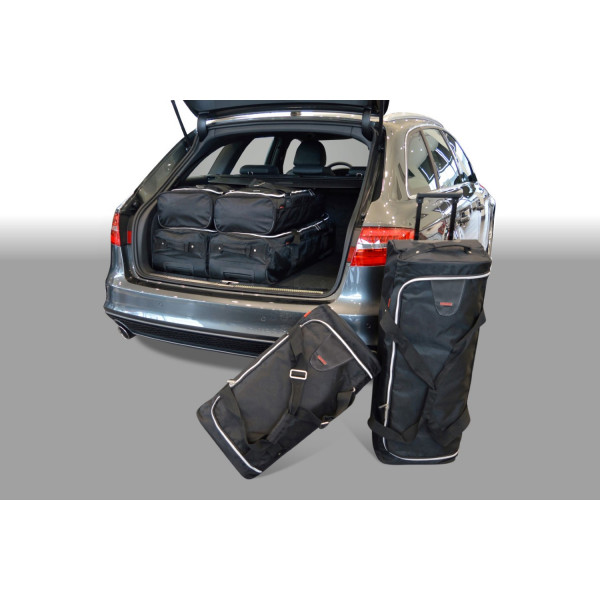Audi A4 Avant (+ Allroad) (B8) 2008-2015 Car-Bags travel bags