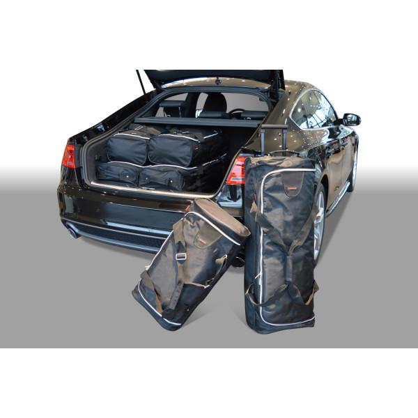 Audi A5 Sportback (8TA) 2009-2016 5d Car-Bags travel bags