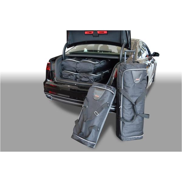 Audi A6 (C7) 2011-2018 4d Car-Bags travel bags