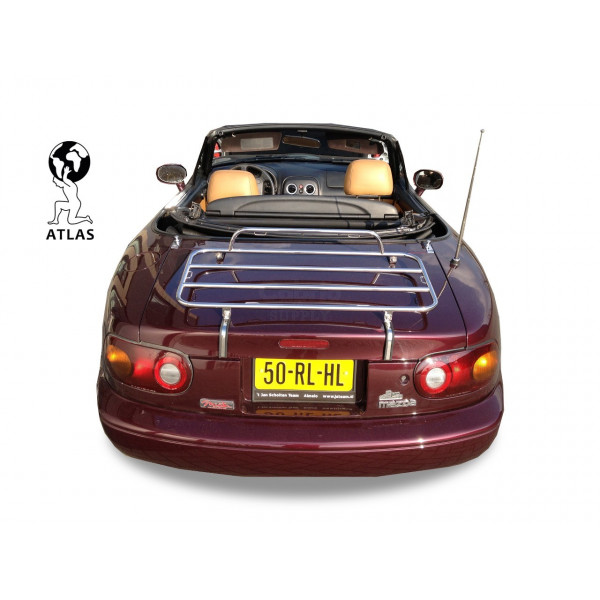Mazda MX-5 NA (Mk 1) Luggage Rack 1989-1998