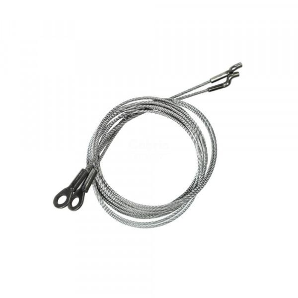 Volkswagen Golf MK3 MK4 Side Tension Cables (2 Pieces)