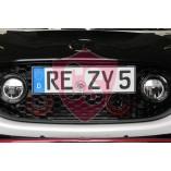 Spyder front grill Mazda MX-5 ND/RF - with LED fog lights