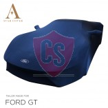 OEM Original Ford GT Indoor Cover - Mirror Pockets