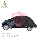 Citroen 2CV Outdoor Cover