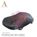 Porsche 911 993 1995-1998 Outdoor Cover - Star Cover