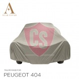 Peugeot 404 Convertible Outdoor Cover