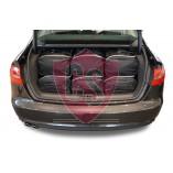 Audi A4 (B8) 2008-2015 4d Car-Bags travel bags