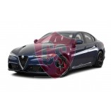 Alfa Romeo Giulia (952) 2016-present Travel bag set