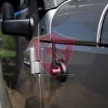 Short antenna The Stubby Jeep Wrangler JK 2007-2019