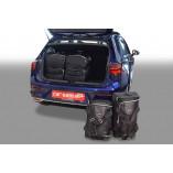Volkswagen Golf VIII (CD) 2020-present 5d Car-Bags travel bags