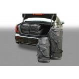Volvo S60 III 2018-present 4d Car-Bags travel bags