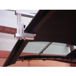 BMW E36 Cabrio Hardtop Storage Lift