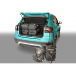 Volkswagen T-Cross (C1) 2018-present 5d Car-Bags travel bags