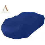MG Midget Indoor Cover - Blue