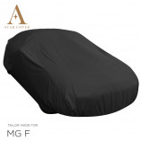 MG TF Outdoor Cover - Black