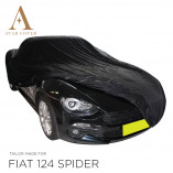 Fiat 124 Spider 2016-present Outdoor Cover
