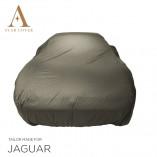 Jaguar F-Type Wasserdichte Vollgarage - Star Cover - Berlin Black
