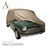 Austin & Morris MINI Outdoor Cover - Star Cover