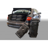 Audi A4 (B8) 2008-2015 4d Car-Bags travel bags