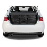 Audi A3 (8V) 2012-present 3d Car-Bags travel bags