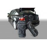 Audi A3 Limousine (8V) 2013-2020 4d Car-Bags travel bags