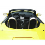 Alfa Romeo Spider 916 anti roll bar + wind deflector 1995-2005