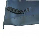 Fiat Barchetta 1995-2005 - O.E.M PVC Convertible top - Window with zipper