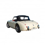 Austin Healey 100-6 BN6/3000 BN7 1957-1962 - Fabric Convertible Top Stayfast®