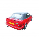 Ford Escort Mk4 1983-1991 - PVC convertible top