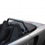 Toyota MR2 Roadster Roll Bars TTE Style MATT BLACK 1999-2007
