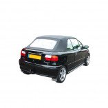 Fiat Punto Cabrio 1994-2001 - O.E.M PVC convertible top