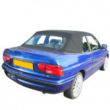 Ford Escort Mk5 / Mk6 1981-1998 - Fabric convertible top Stayfast