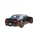 Ford Mustang 5 mohair hood / top 2005-2012