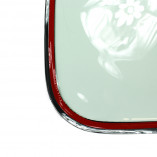 Peugeot 306 Convertible GENUINE PVC Window