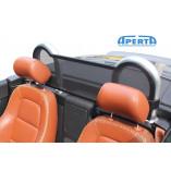 Audi TT Roadster Wind Deflector 8N - Velcro Straps 1999-2005