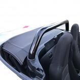 Toyota MR2 Roadster Roll Bars TTE Style PIANO BLACK 1999-2007