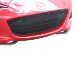 Front grill Mazda MX-5 ND/RF -  Mesh wide - Black