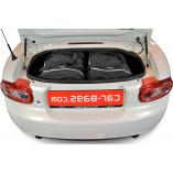 Mazda MX-5 (NC) 2005-2015 Car-Bags travel bags set