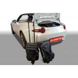 Mazda MX-5 (ND) 2015-present Car-Bags travel bags set