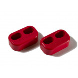 Door bushings for Fiat 124 Spider