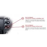 Porsche Boxster 986 Convertible Top Controller
