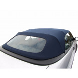 SAAB 9-3 Glass Window - Heated 1998-2003