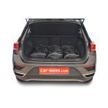 Volkswagen T-Roc (A1) 2017-present 5d Car-Bags travel bags
