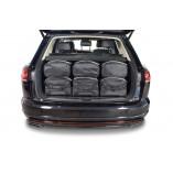 Volkswagen Touareg III  2018-present Car-Bags travel bags