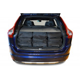 Volvo XC60 2008-2017 Car-Bags travel bags