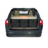 Volvo V70 (P24) 2007-2016 Car-Bags travel bags
