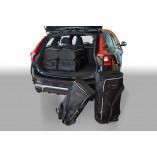 Volvo V60 2010-2018 Car-Bags travel bags