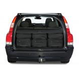 Volvo V70 (P26) 2001-2007 Car-Bags travel bags