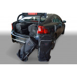 Volvo S60 II 2010-2018 4d Car-Bags travel bags