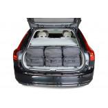 Volvo V90 2016-present Car-Bags travel bags